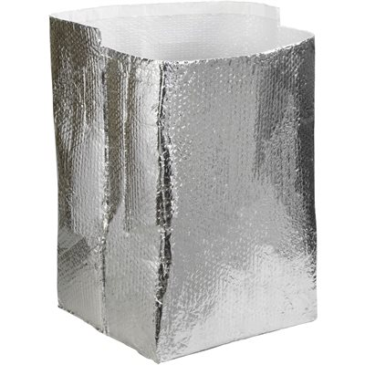 """18 x 18 x 18"""" Insulated Box Liners"""
