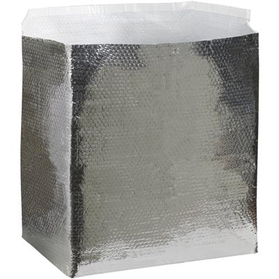 """24 x 18 x 18"""" Insulated Box Liners"""