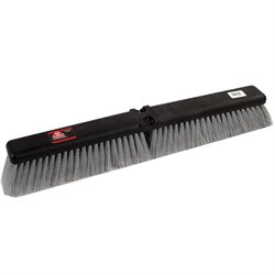 "O'Cedar® 24"" Light-Duty Push Broom Head"