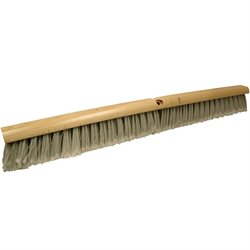 "O'Cedar® 36"" Light-Duty Push Broom Head"