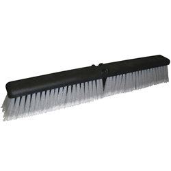 "O'Cedar® 24"" Medium-Duty Push Broom Head"