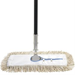 "Economy 48"" Dry Dust Mop Kit"