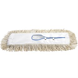 "Economy 36"" Dry Dust Mop Replacement Heads"