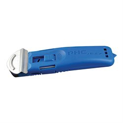 EZ7™ Guarded Spring-Back Safety Cutter