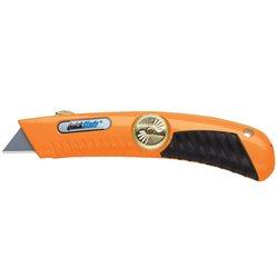 QBS-20 QuickBlade® Spring-Back Safety Knife