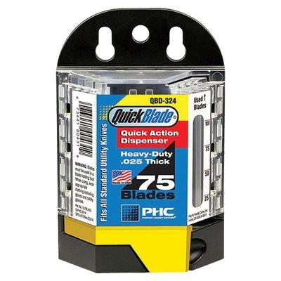 QBD-324 Quickblade® Blade Dispenser