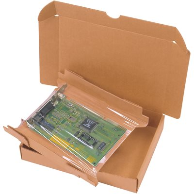 "11 x 8 x 2"" Korrvu® Retention Packaging"