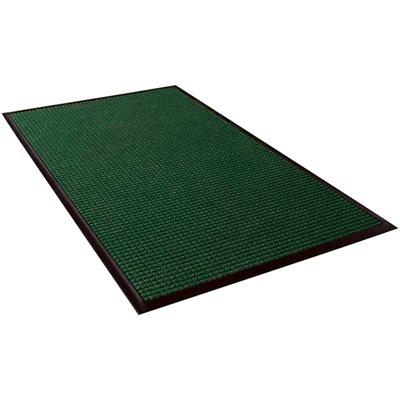 4 x 5' Green Waterhog™ Mat