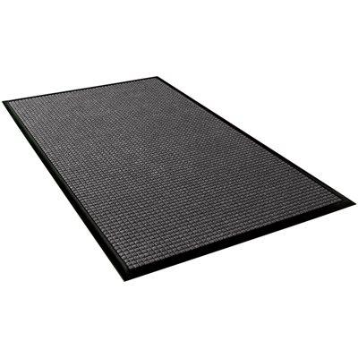6 x 12' Medium Gray Waterhog™ Mat
