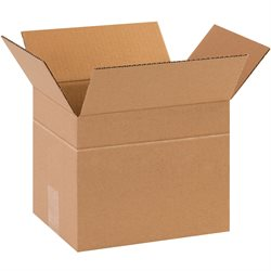 """10 x 8 x 8"""" Multi-Depth Corrugated Boxes"""