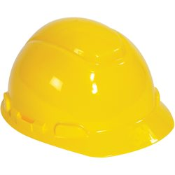 3M H-700 Yellow Hard Hat