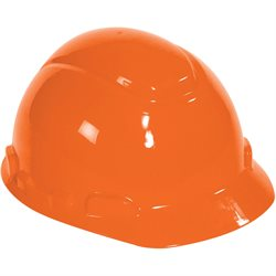 3M H-700 Orange Hard Hat