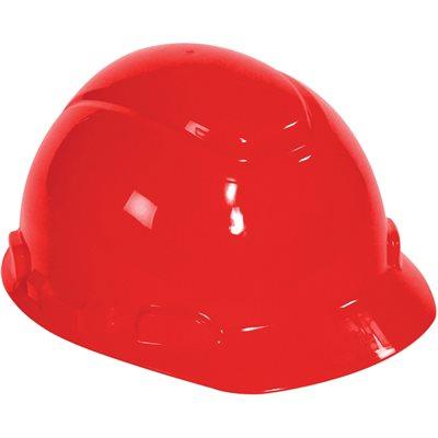 3M H-700 Red Hard Hat