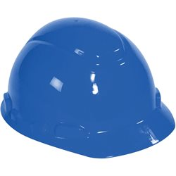 3M H-700 Blue Hard Hat