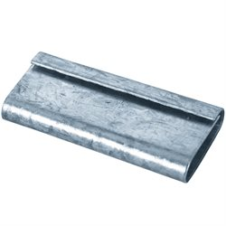 "5/8"" Closed Thread On Metal Poly Strapping Seals"