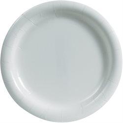 "9"" Heavy-Duty Paper Plates"