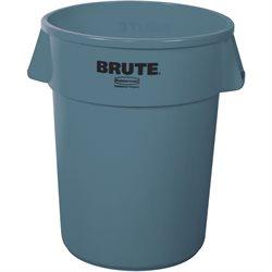 55 Gallon Brute® Container - Gray