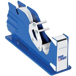 "1"" Tape Logic® Single Roll Table Top Dispenser"