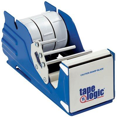"3"" Tape Logic® Multi Roll Table Top Dispenser"