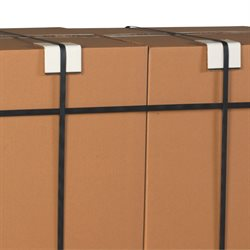 """3 x 3 x 6"""" .160 Strapping Protectors"""