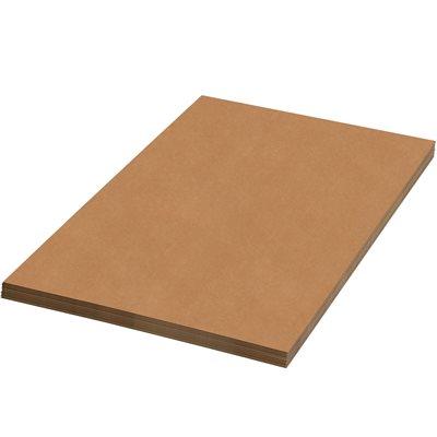 "40 x 72"" Corrugated Sheets"