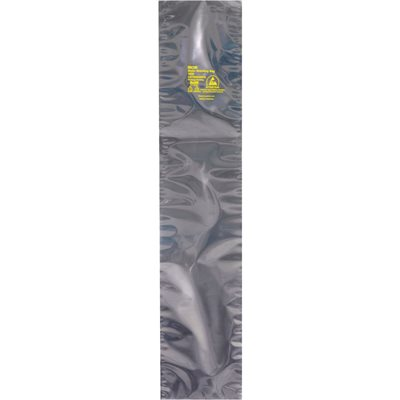 "6 x 24"" Open End Static Shielding Bags"