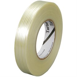 "3/8"" x 60 yds. 3M 8932 Strapping Tape"