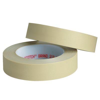 """1/4"""" x 60 yds. 3M 218 Masking Tape"""