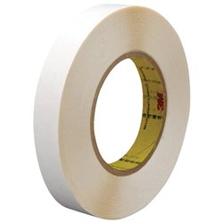 "1/2"" x 36 yds. (2 Pack) 3M 9579 Double Sided Film Tape"