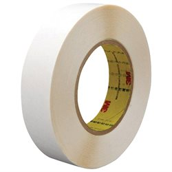 "3/4"" x 36 yds. 3M 9579 Double Sided Film Tape"