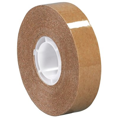 """1/2"""" x 18 yds. (2 Pack) Industrial Heavy-Duty Adhesive Transfer Tape"""