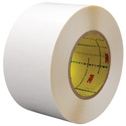 "2"" x 36 yds. (2 Pack) 3M 9579 Double Sided Film Tape"