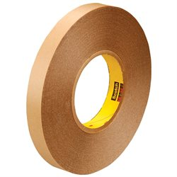 "1"" x 72 yds. (2 Pack) 3M 9425 Removable Double Sided Film Tape"