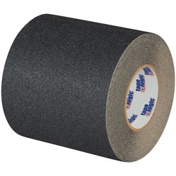 "12"" x 60' Black Heavy Duty Tape Logic® Anti-Slip Tape"