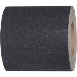 "18"" x 60' Black Tape Logic® Anti-Slip Tape"