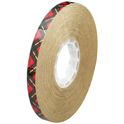 """1/2"""" x 36 yds. (6 Pack) 3M 924 Adhesive Transfer Tape"""