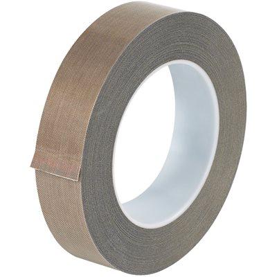 "1"" x 18 yds. 3 Mil - PTFE Glass Cloth Tape"