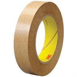 "1"" x 60 yds. 3M 463 Adhesive Transfer Tape Hand Rolls"