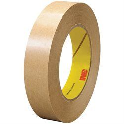 "1"" x 60 yds. 3M 465 Adhesive Transfer Tape Hand Rolls"