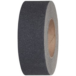 "2"" x 60' Black Heavy Duty Tape Logic® Anti-Slip Tape"