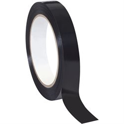 "3/4"" x 60 yds. (12 Pack) Tape Logic® Poly Strapping Tape"