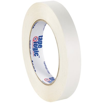 """3/4"""" x 60 yds. (2 Pack) Tape Logic® Double Sided Film Tape"""