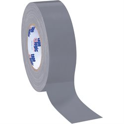 "2"" x 60 yds. Silver (3 Pack) Tape Logic® 10 Mil Duct Tape"