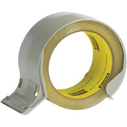 3M H320 Economy Carton Sealing Tape Dispenser