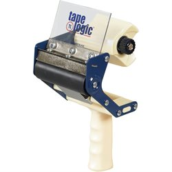"Tape Logic® 4"" Heavy-Duty Carton Sealing Tape Dispenser"