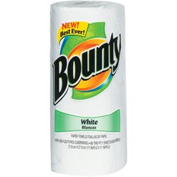 Bounty® 2-Ply Paper Towels