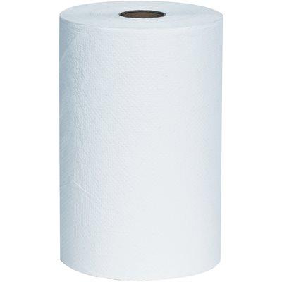 Scott® White Single-Fold Towels