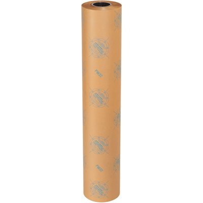 """36"""" x 200 yds. VCI Paper 35 lb. Industrial Roll"""