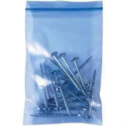 "3 x 5"" - 4 Mil VCI Reclosable Poly Bag"