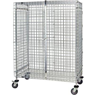 """36 x 24 x 69"""" Security Cart"""
